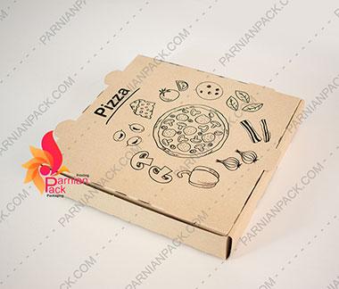 جعبه پیتزا 49