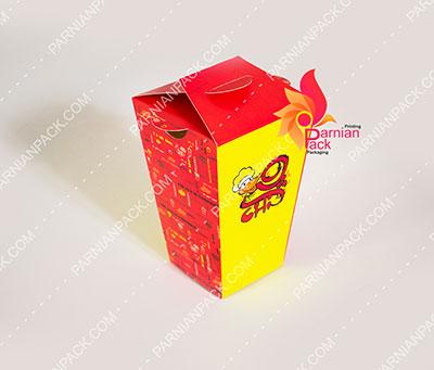 جعبه سیب زمینی هرمی متوسط3