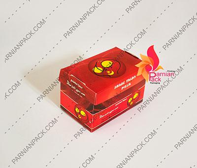 جعبه سیب زمینی درب پوششی1