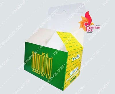جعبه سیب زمینی درب از بالا1