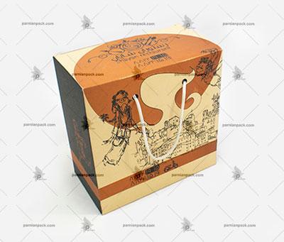 جعبه دیزی 031