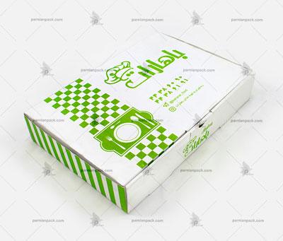 جعبه غذا رستوران 032